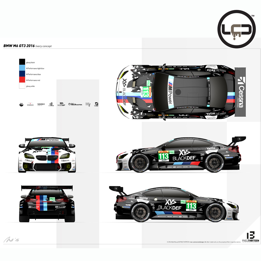bmwlivery