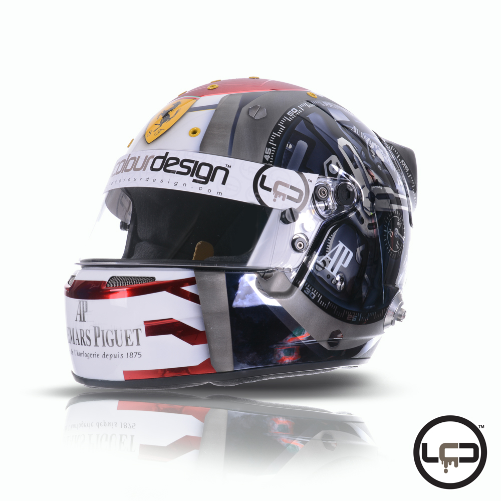 IanPoulter Bell Helmet_3