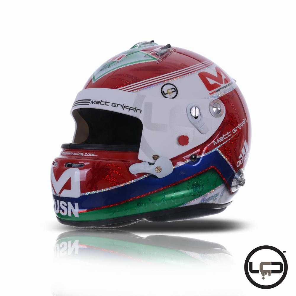 Matt Griffin Ferrari Driver_3