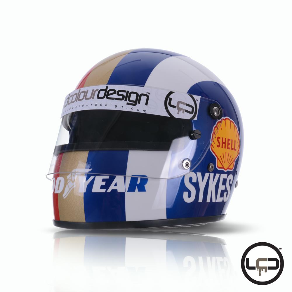Sykes Classic Retro_2